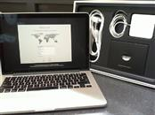 "APPLE MACBOOK PRO A1502 13"" with Retina Display"